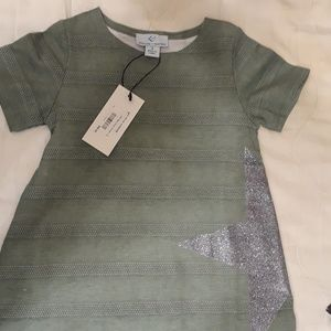 whitlow and hawkins NWT dress